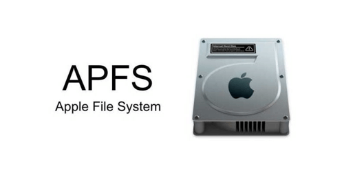 apfs file recovery