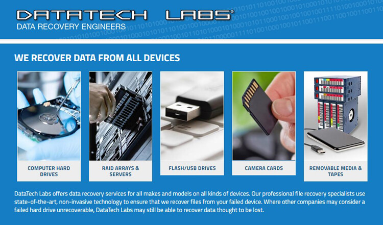 datatech-labs