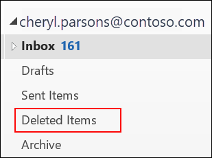 deleted-items
