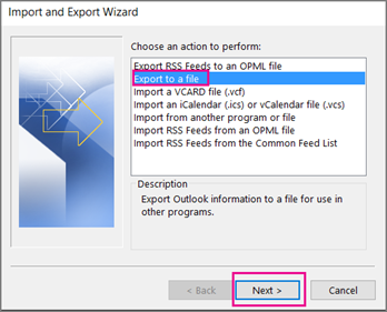 outlook-export-to-a-file
