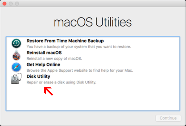 mac mini hard drive failure - Repair Mac Hard Drive with Disk Utility