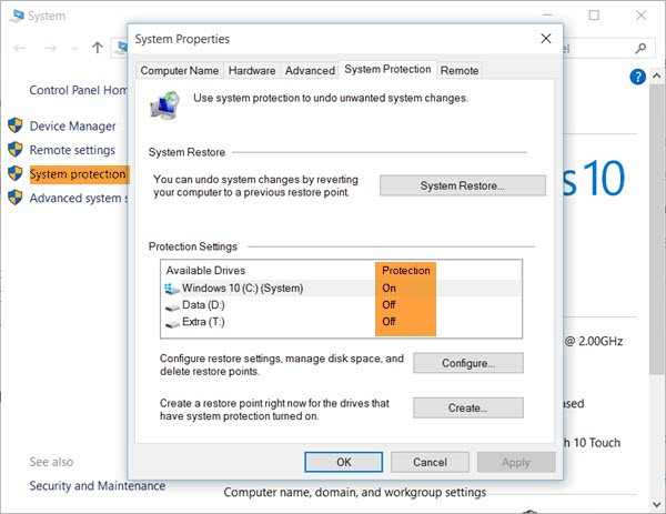 Recover Corrupted PSD Files from Backup