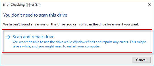 scan-and-repair-drive