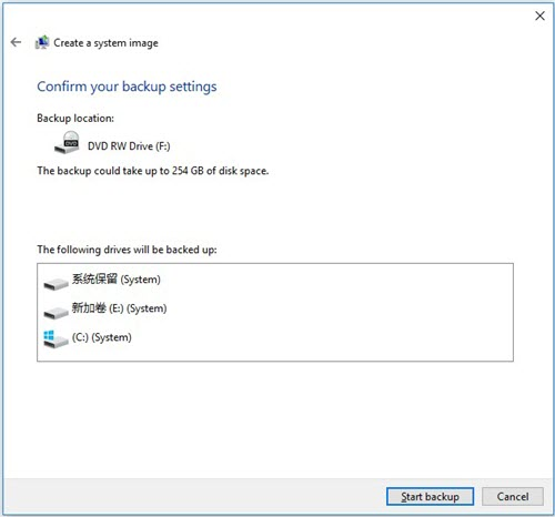 start-backup-of-windows