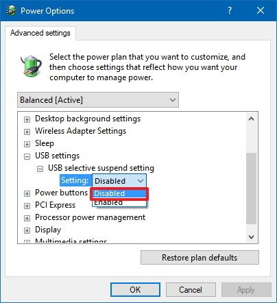 usb-selective-suspend-windows10
