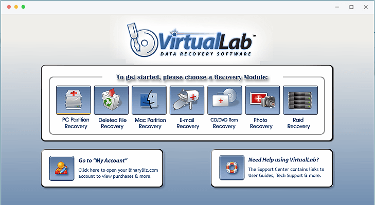 virtualLab-data-recovery-software