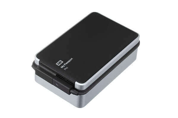 Top 5 Largest External Hard Drives [2019 Review]