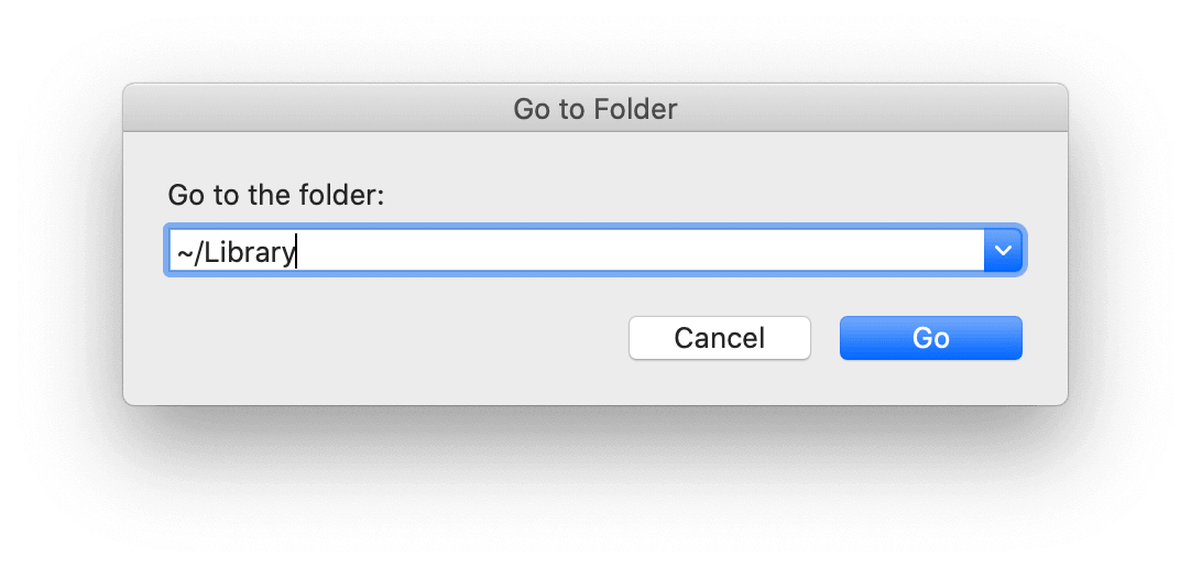 Where is Other Storage on a Mac