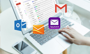recovery for all email accounts