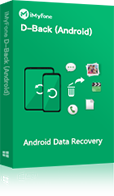 D-Back Android Data Recovery